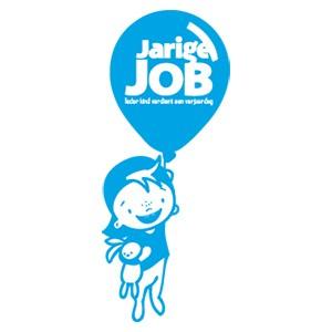 Sharing voor Stichting Jarige Job
